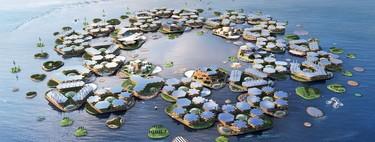 Oceanix City, la ciudad flotante