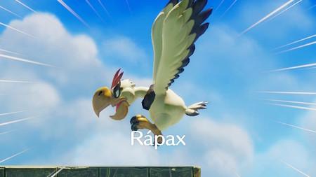 Rápax