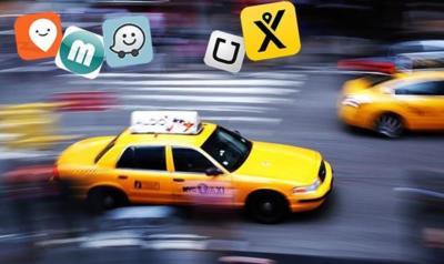 En vacaciones, moverse por una ciudad desconocida nunca fue tan fácil como con estas apps para tu móvil