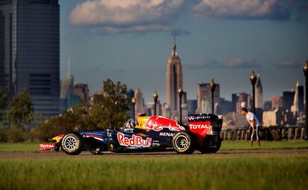 El gran premio de Fórmula 1 en Nueva Jersey podría aún disputarse en 2014