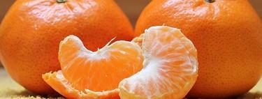 Mandarinas: propiedades, beneficios y su uso en la cocina