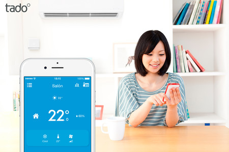 Tado Climatizacion Inteligente Lifestyle 3