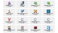 PortableLinuxapps: programas portátiles para Linux