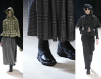 Botas Adidas para Yohji Yamamoto para ella