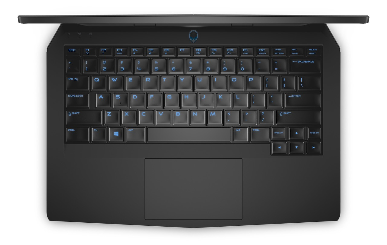 Foto de Dell Alienware 13 (2/5)