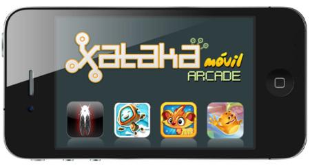 El ataque de los juegos gratuitos. Xataka Móvil Arcade (X)