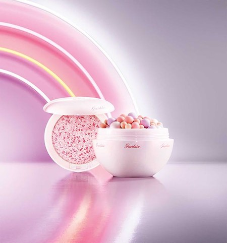 Guerlain 2017 Happy Glow Collection