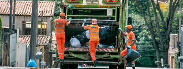 El combustible del futuro proviene de tu cubo de la basura. Y en Reino Unido ya lo utilizan