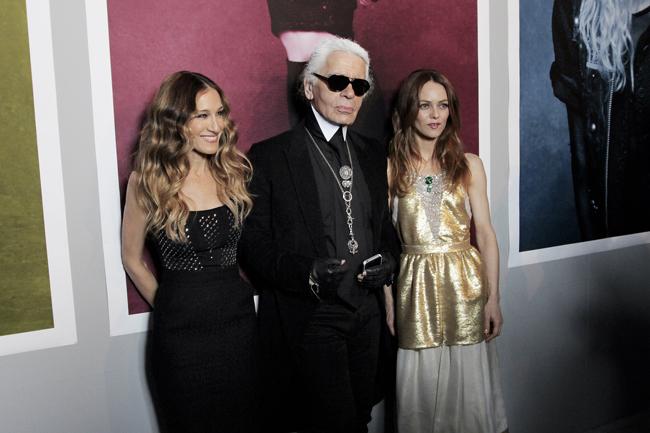 Foto de La exposición de Chanel (16/22)