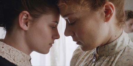 Kristen Stewart y Chloë Sevigny protagonizan «Lizzie», la película más inquietante que veremos este año