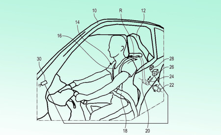 Bmw C1 Electrico Patentes 2020 1