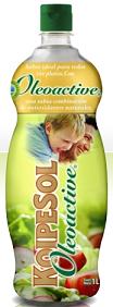 Koipesol Oleoactive, nuevo aceite con antioxidantes añadidos