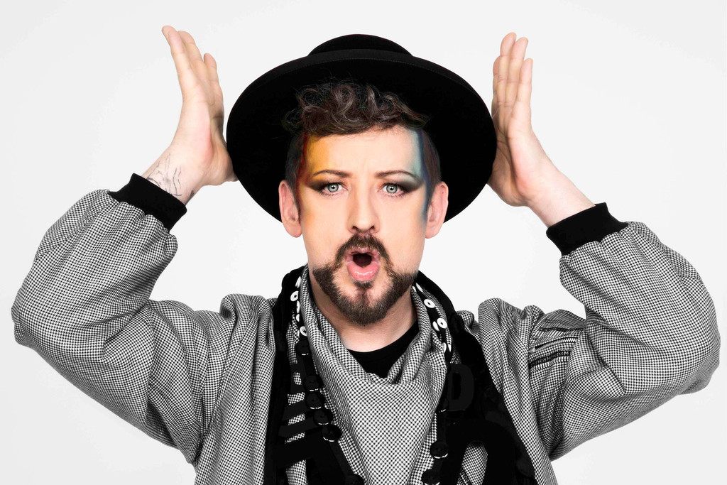 Hollywood remains committed to the biopic musical: the movie on Boy George will be the successor of