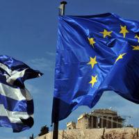 ¿Por qué el FMI no participara en el rescate de Grecia?