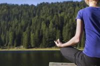 La naturaleza, el arte y la espiritualidad, ayudan a mejorar la salud