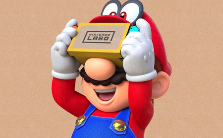 Si Nintendo se anima con la realidad virtual en Switch, estos siete juegos también merecen una oportunidad