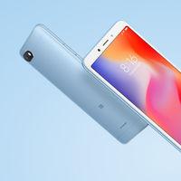 Redmi 6A: el próximo smartphone de Xiaomi para México estaría enfocado a la gama baja y contaría con procesador Mediatek