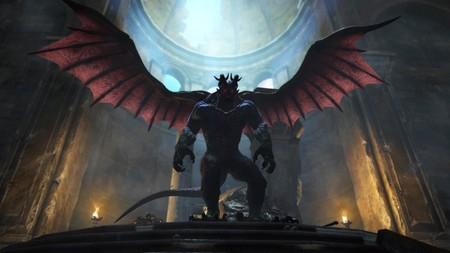 Dragon's Dogma: Dark Arisen en Nintendo Switch: así es como se verá el juego en modo portátil