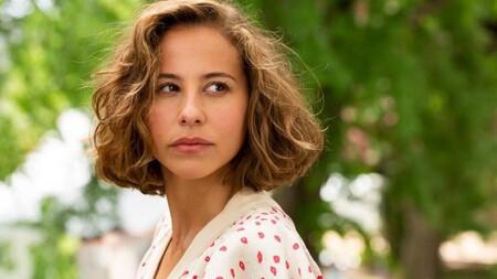 'Dime quién soy': Irene Escolar explica el final de la serie de Movistar+