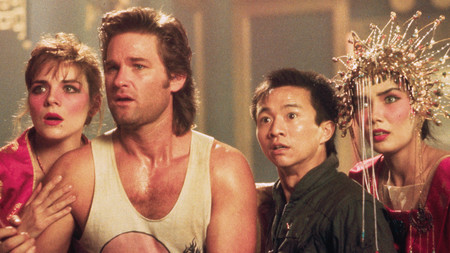 La 'Golpe en la pequeña China' protagonizada por Dwayne Johnson no será un remake, sino una continuación
