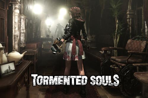Guía completa de Tormented Souls: saca todos los finales