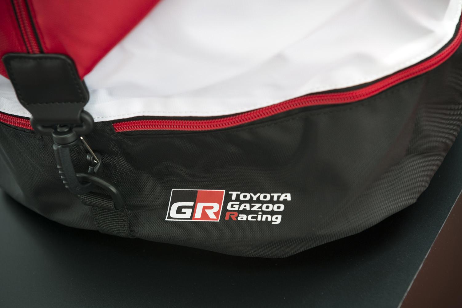 Foto de Toyota Gazoo Racing Experience (11/98)