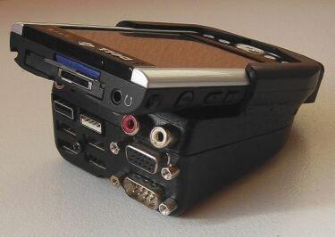 Ampliador de puertos para PDA
