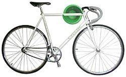 Cycloc, para tener la bicicleta bien colocada en casa