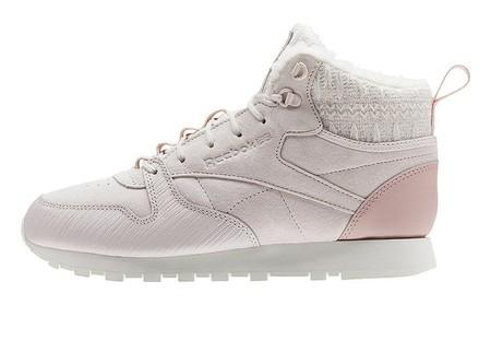2f4a907bf 60% de descuento en las zapatillas deportivas Reebok Classic Leather ...