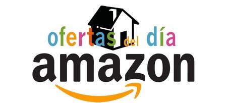 7 ofertas de la Semana del Hogar Digital en Amazon para seguir haciendo de nuestro hogar un lugar más eficiente