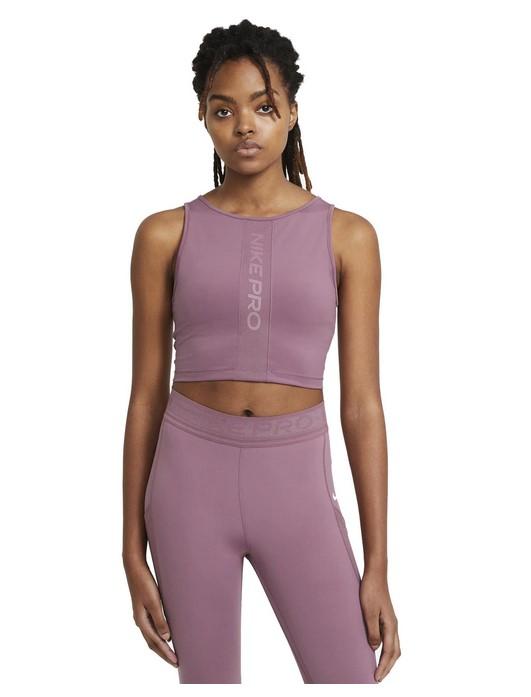 Camiseta de mujer Pro Nike