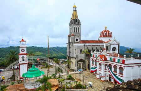 11 Lugares Mexico Telcel 5