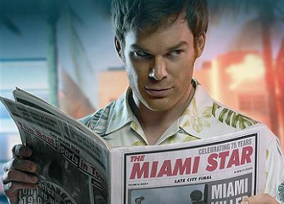 Por qué nos gusta... Dexter Morgan (Dexter)