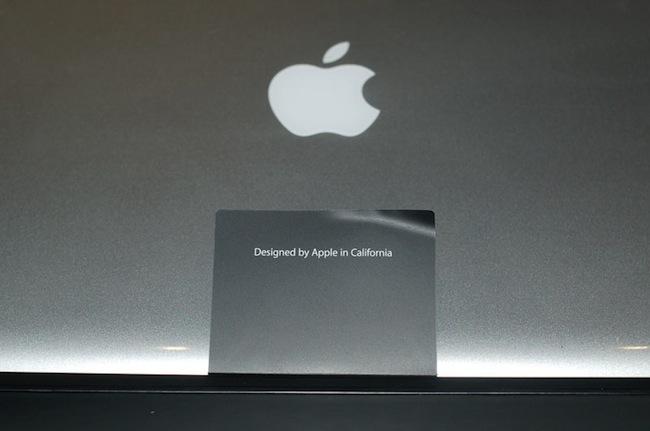 Guía de Bienvenida al Mac port