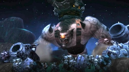 Blizzard cambiará el PvP en Warlords of Draenor