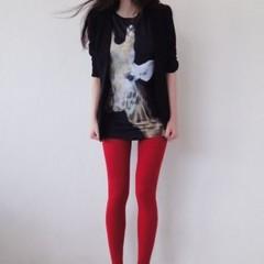 Foto 11 de 28 de la galería tendencias-primavera-2011-el-dominio-del-rojo-en-la-ropa en Trendencias