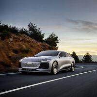 Audi va a decir adiós a los motores gasolina y diésel: a partir de 2026 se centrarán en los coches eléctricos