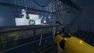 Portal Stories: Mel, el mod de Portal 2 que todos estábamos esperando