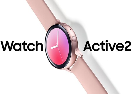 Samsung Galaxy Watch Active 2 1