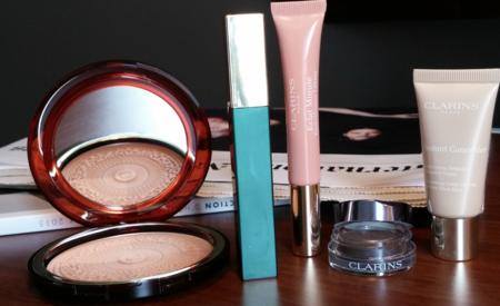 Aquatic Treasures: la colección de maquillaje Clarins del verano