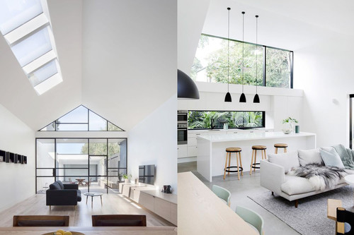 7 ideas sencillas y prácticas para crear un ambiente minimalista en casa