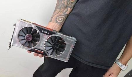 KingPin publica el primer récord mundial con EVGA GeForce GTX 780 Ti Classified