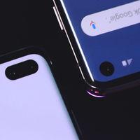 """Ni notch ni agujero: Samsung ya trabaja en el desarrollo del verdadero smartphone """"todo pantalla"""" con cámara frontal invisible"""