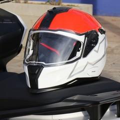 Foto 3 de 9 de la galería nexx-sx-100-orion en Motorpasion Moto