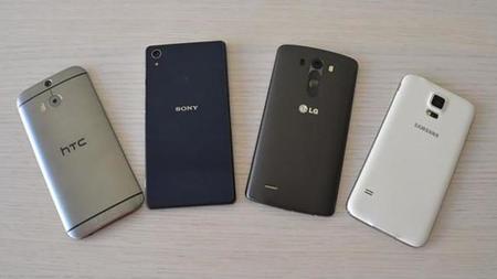 ¿Qué smartphone de otro sistema os gustaría ver con Windows Phone? La pregunta de la semana