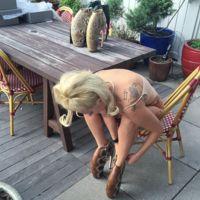 Los dulces despertares de Lady Gaga con su colección de Armadillos
