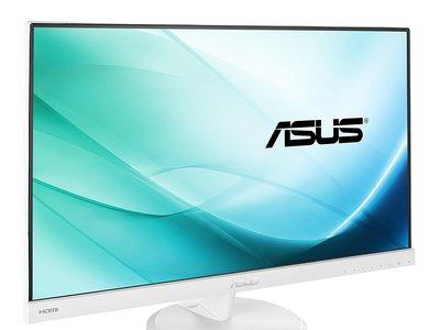 Monitor FullHD Asus VC239HW, con pantalla IPS de 23 pulgadas, por 139 euros