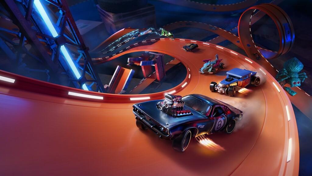 Análisis de Hot Wheels Unleashed, los alocados circuitos de Mattel son todavía más divertidos a los mandos de tu consola