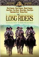 'Forajidos de Leyenda', Walter Hill emulando a Peckinpah