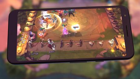 Teamfight Tactics, la última sensación multijugador, se abrirá paso hasta los móviles muy pronto